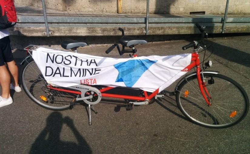Lista civica Dalmine: chi è Nostra Dalmine