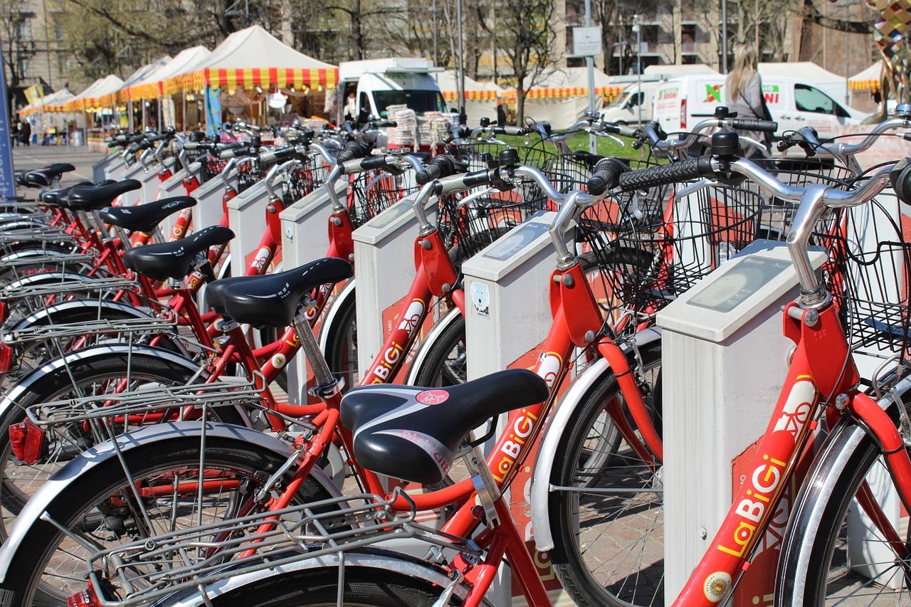 biciclette bergamo