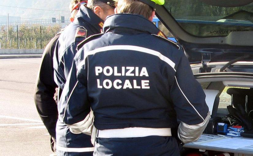 Regolamento di Polizia Locale: le nostre proposte