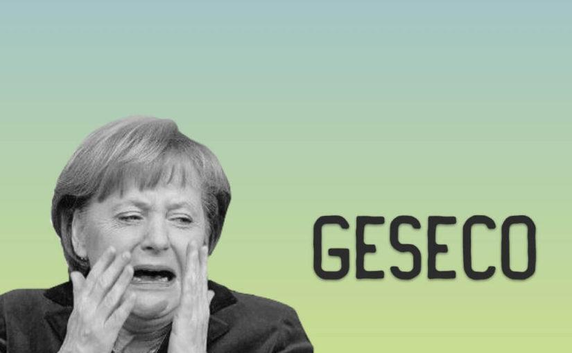 Geseco, la società da 5 milioni di euro di debito