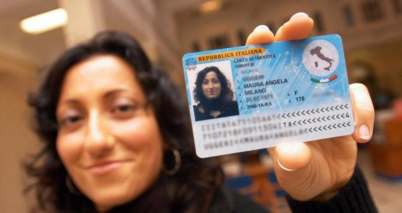 A Dalmine è arrivata la carta di identità elettronica