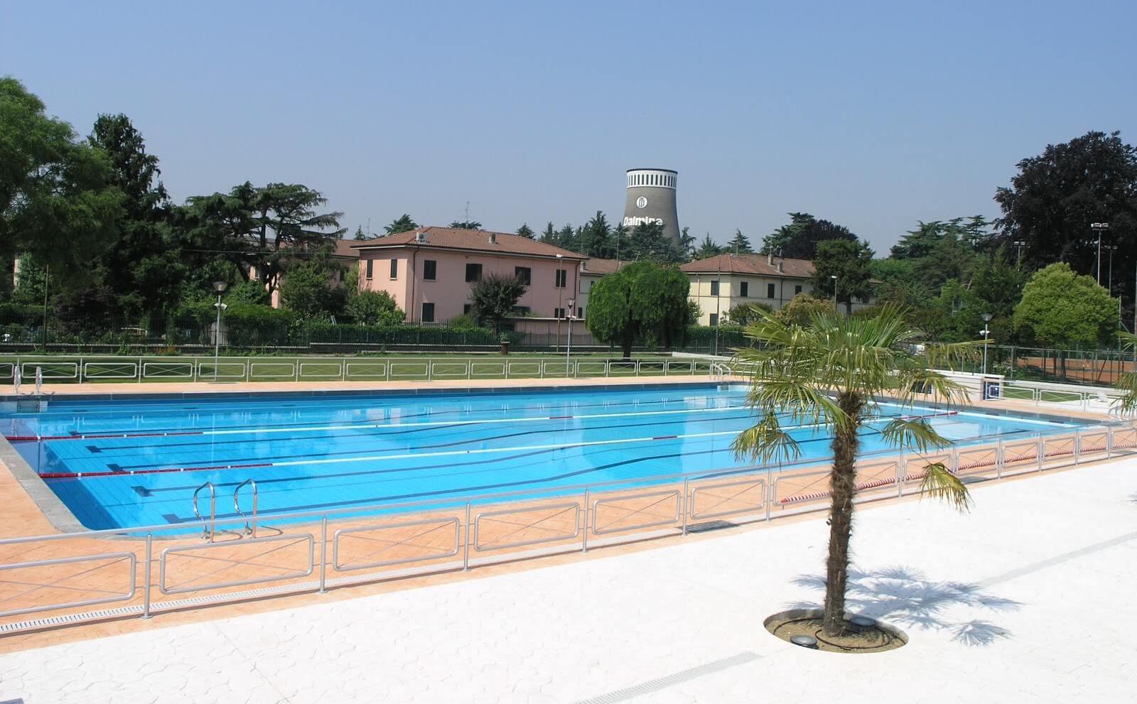 Dalmine sulle piscine comunali l amministrazione prenda - Orari piscina dalmine ...