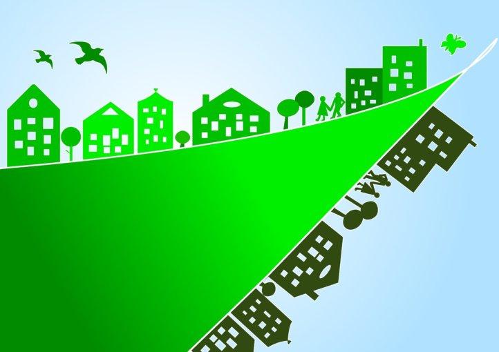 Una agenda verde per Dalmine – InformaDalmine Aprile 2018