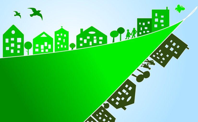 Una agenda verde per Dalmine
