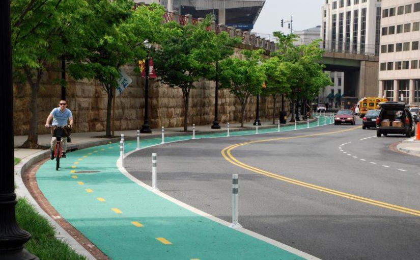 Un bando da 50 milioni per le piste ciclabili: Dalmine parteciperà?