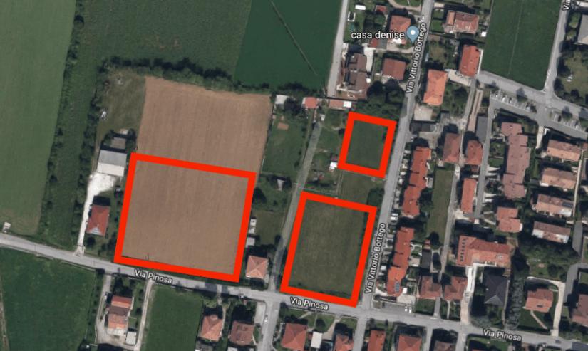 A Mariano costruiranno nuovi edifici residenziali