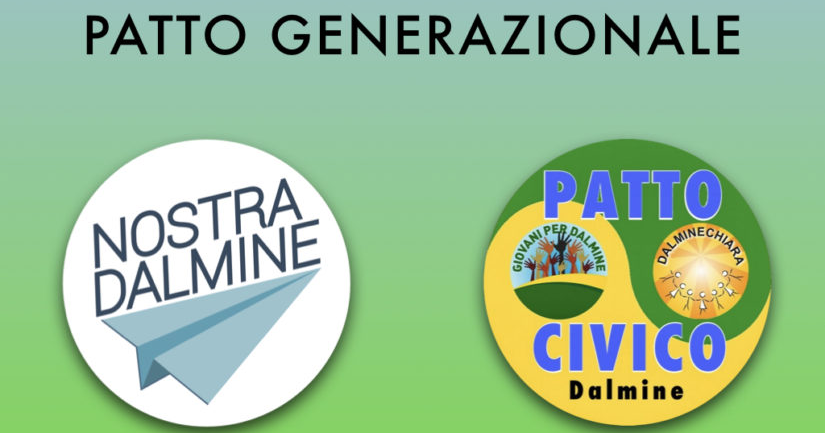 Il Patto Generazionale per un'Amministrazione Civica a Dalmine