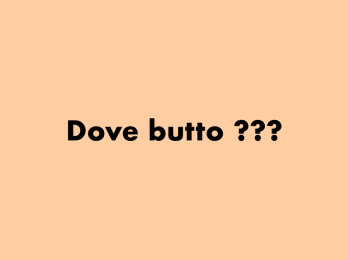 DoveButto.it, il sito per la corretta raccolta differenziata
