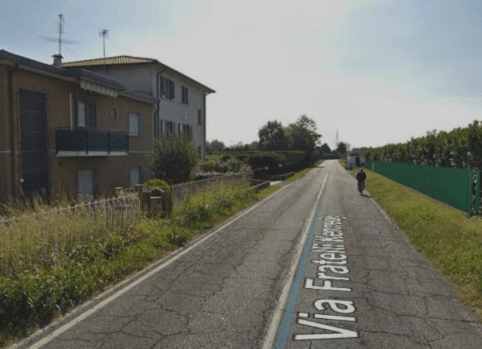 Il Comune di Dalmine rinuncia a 100.000€ di finanziamento per la ciclopedonale con Levate
