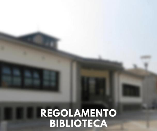 La Biblioteca di Dalmine ha un nuovo regolamento