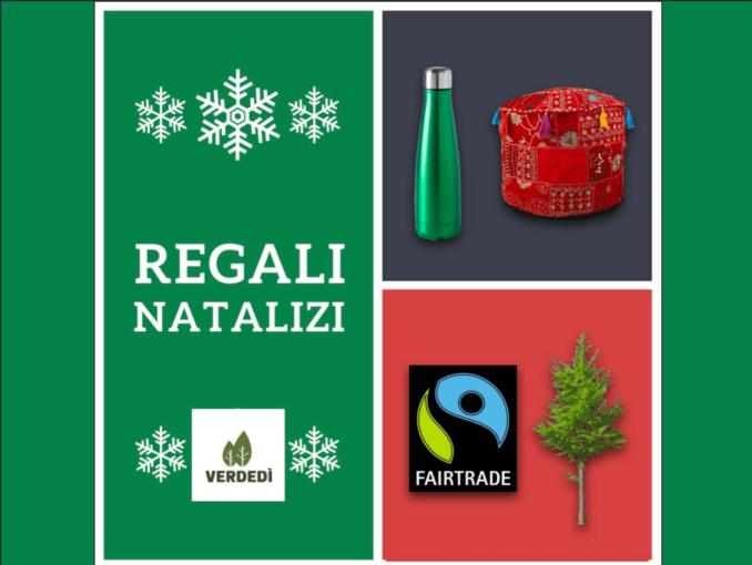 Verdedì #8: Regali di Natale ecologici