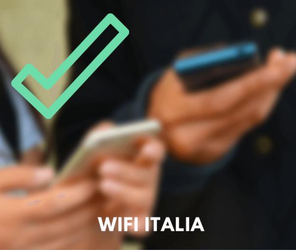 Approvata la nostra mozione su Wi-Fi Italia