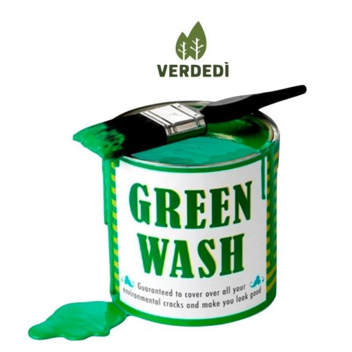 """Verdedì #14: Cosa è il """"Greenwashing"""""""