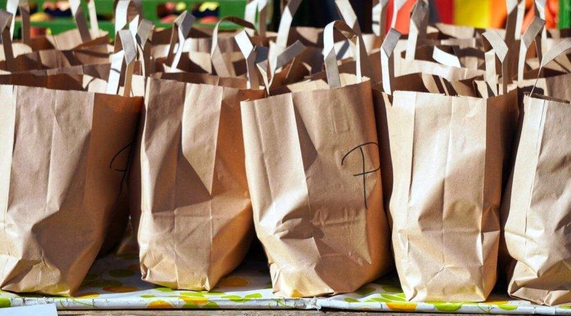 Dalmine: servizio di consegna spesa e farmaci a domicilio