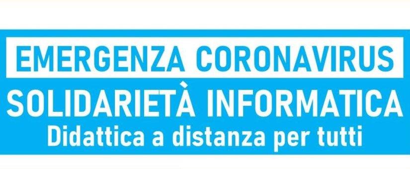 Solidarietà Informatica a Dalmine