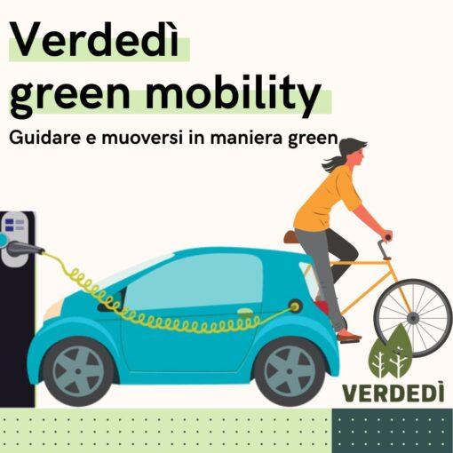 Verdedì 27: Come guidare in modo green
