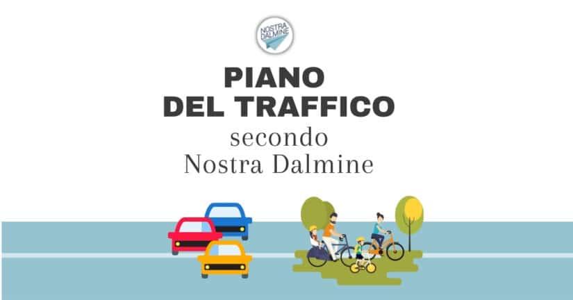 Come Nostra Dalmine vuole risolvere il problema traffico